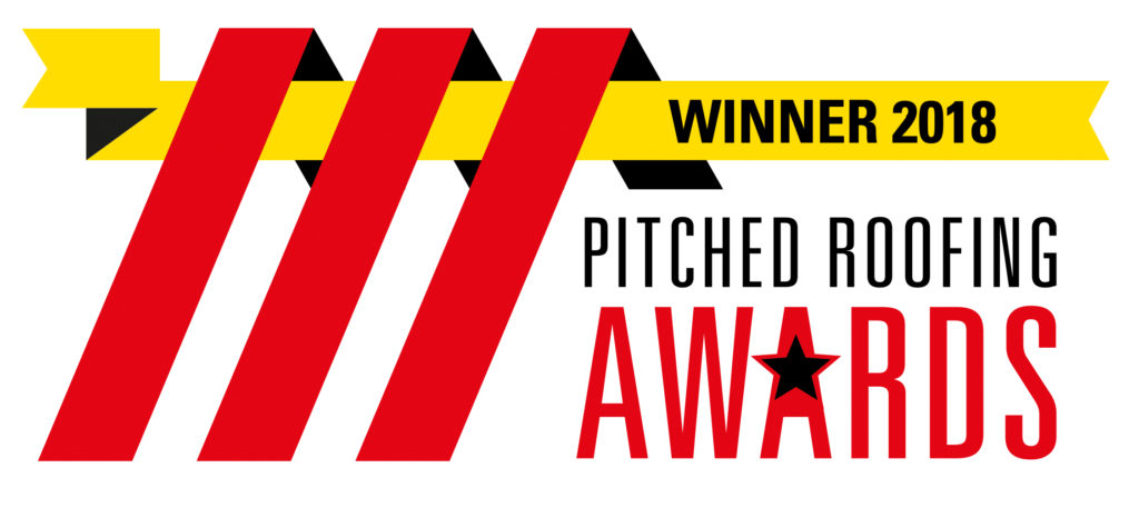 Pitched Roofing Awards Winner