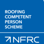 Roof nReplacement, NFRC Competent Roofer Scheme