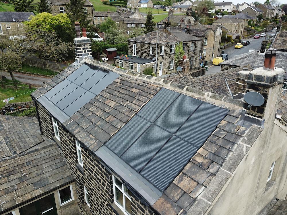 Solar PV on heritage properties
