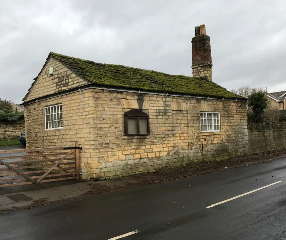 The Old Smithy, Thorpe Arch